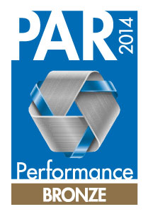 PAR 2014 Performance Bronze
